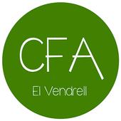 CFA El Vendrell icon