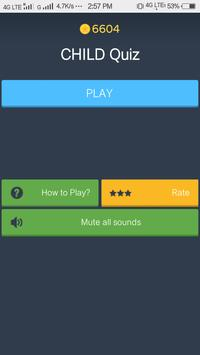 Quiz game intresting and interactive apk screenshot