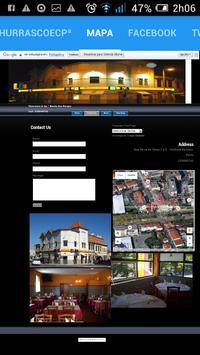 CHURRASCO & Cpa screenshot 1