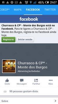 CHURRASCO & Cpa screenshot 2