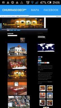 CHURRASCO & Cpa screenshot 4