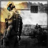 Commando War icon