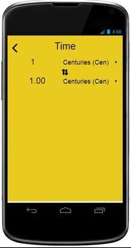 CONVERTER apk screenshot