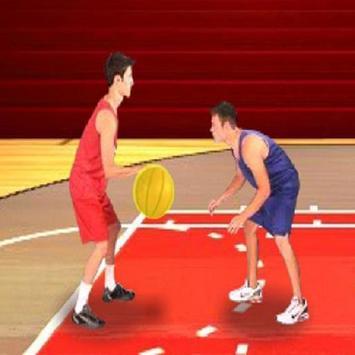 COOL BASKETBALL apk screenshot