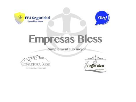 COFFEE BLESS apk screenshot