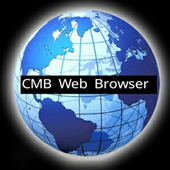 CMB Web Browser icon