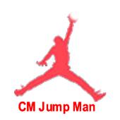 CM Jump Man icon