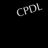 CPDL Sheet Music icon