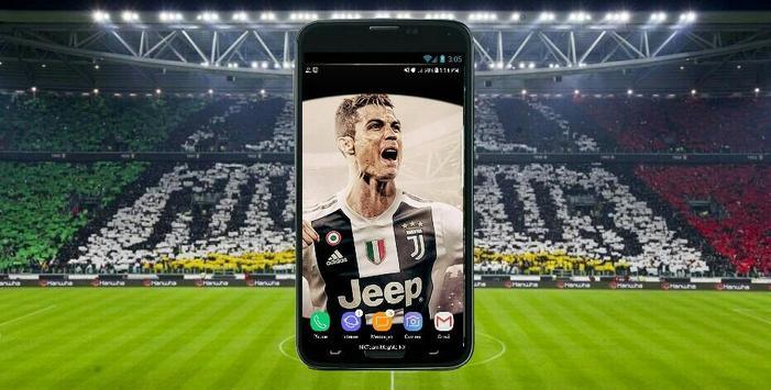 Cr7 Juventus Wallpaper 4k Hd 2018 Apk App Descarga Gratis