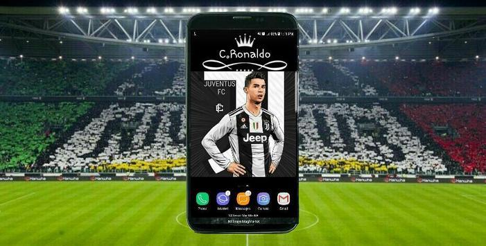 Unduh Cr7 Juventus Wallpaper 4k Hd 2018 Apk Untuk Android Versi Terbaru