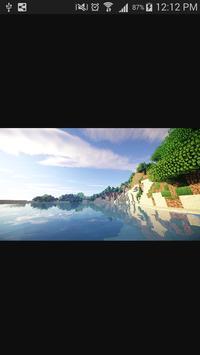 MCPE redstone totrails apk screenshot