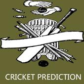 CRICKET PREDCTION icon
