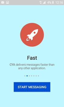 Whatschat App Messenger 2020 screenshot 1