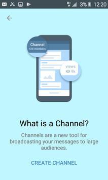 Whatschat App Messenger 2020 screenshot 2