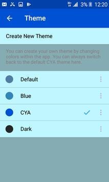 Whatschat App Messenger 2020 screenshot 6