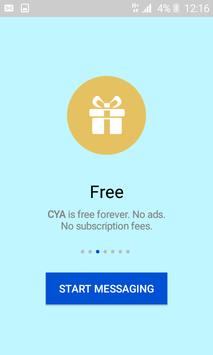 Whatschat App Messenger 2020 screenshot 8