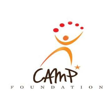 Camp Foundation poster