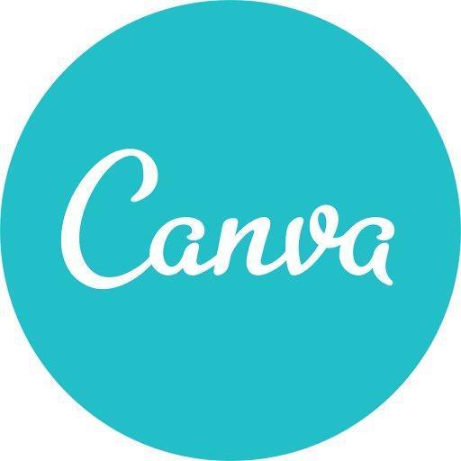 Canva Designer poster