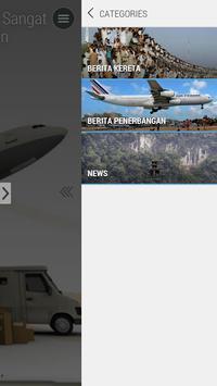 Candra Courier apk screenshot