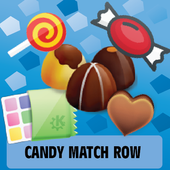 Candy Match Row icon