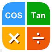 Candy Calculator icon