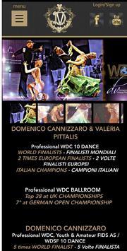 Domenico Cannizzaro & Valeria Pittalis poster