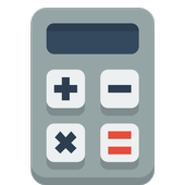 Calculadora troll icon