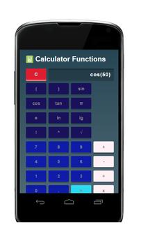 Calculator_Functions poster
