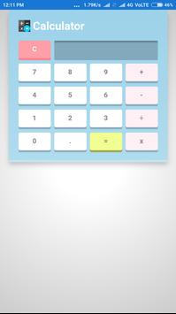 bharti calculator screenshot 1