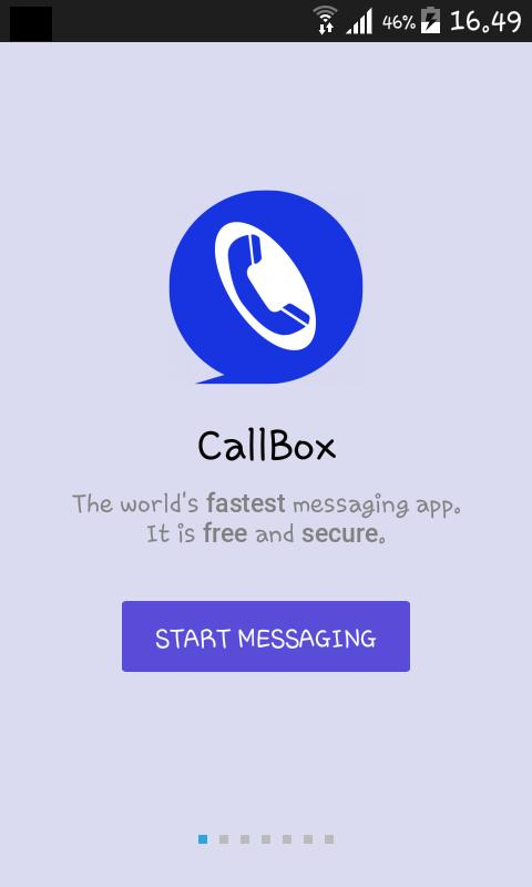 CallBox for Android - APK Download