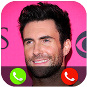 Call From Adam Levine icon