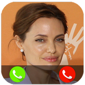 Call From Angelina Jolie icon