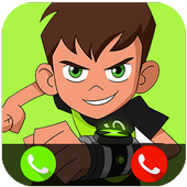 Call From Ben 10 icon