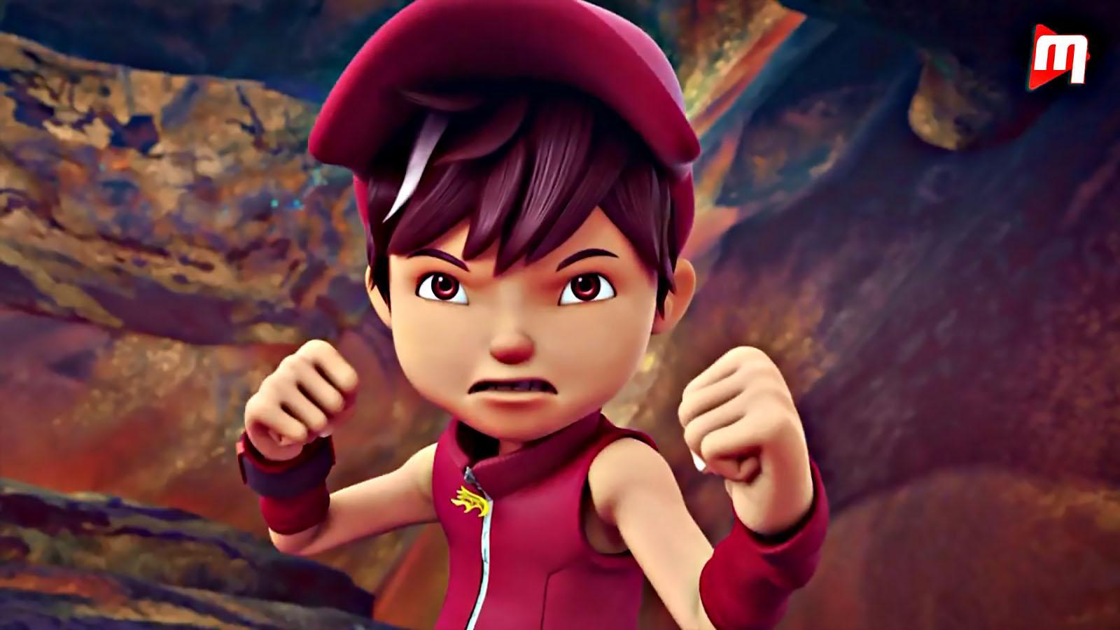 Call From Boboiboy For Android APK Download