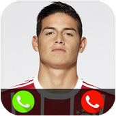 Call From James Rodriguez icon