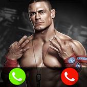 Call From John Cena icon