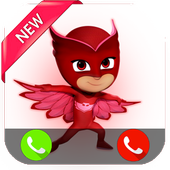 Call From Owlette icon