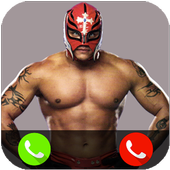Call From Rey Mysterio icon