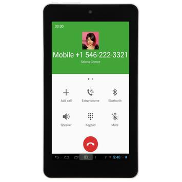 Call From Selena Gomez screenshot 5