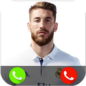 Call From Sergio Ramos icon