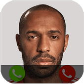 Call From Thierry Henry icon