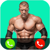 Call From Triple H icon