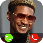 Call From Usher icon