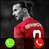 Call From Zlatan Ibrahimovic icon