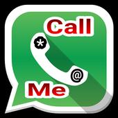 CallMe Messenger icon
