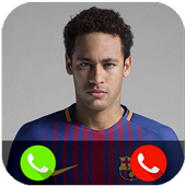 Call from neymar icon