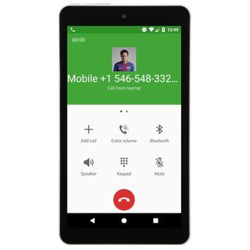 Call from neymar screenshot 5