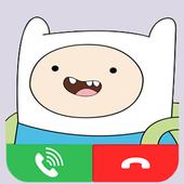 Call from finn icon