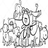 Cartoon Color icon