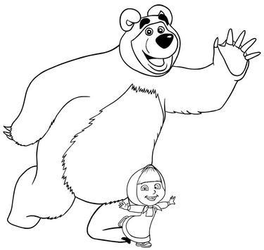 Cartoon Color apk screenshot